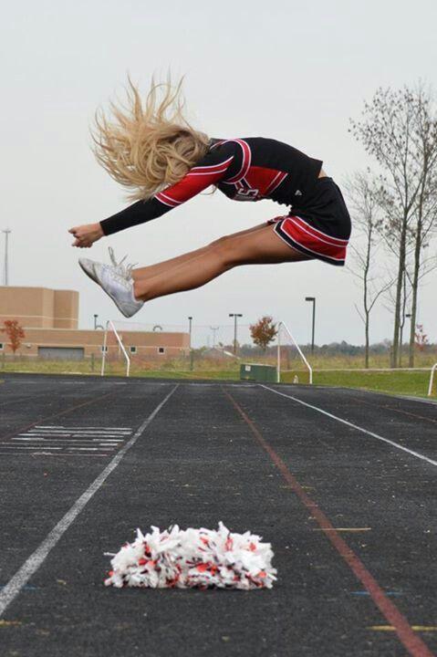 25+ best ideas about Cheer jumps on Pinterest   Cheerleading jumps ...