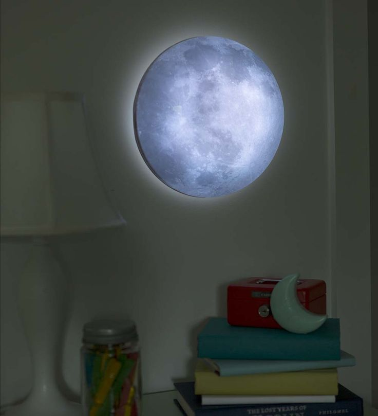 Moon Light Set in Fun with Science