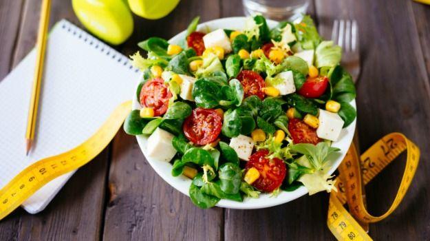 DIET WEEK #2