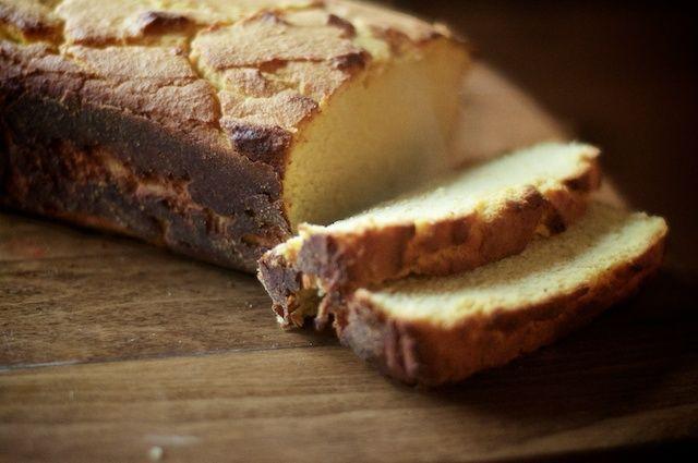 coconut flour bread - nourished kitchen.com