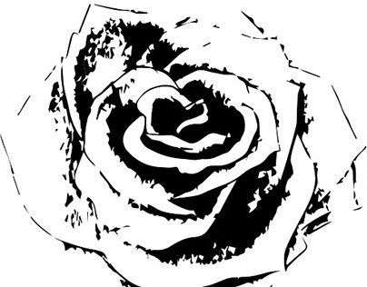 """Check out new work on my @Behance portfolio: """"Rose"""" http://on.be.net/1RtOiXF"""