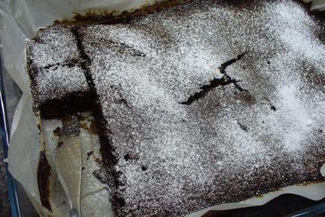 Jak upéct čokoládový koláč s červenou řepou | recept