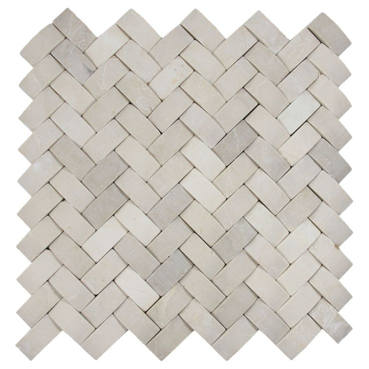 28 best Stone Mosaic Tile Products images on Pinterest Pebble - plana k amp uuml chen preise