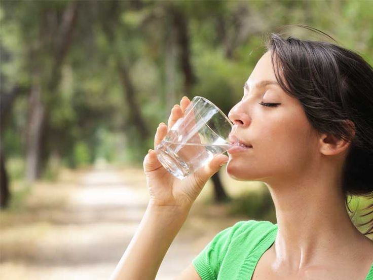 Dukan Diyeti – İngiliz Karbonatı, Karbonatlı Su