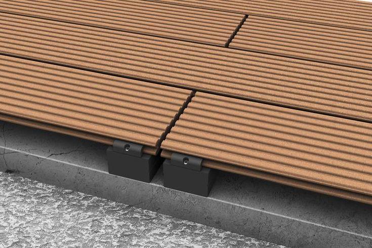 Quickcap Composite Deck Resurfacing