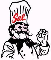 Volunteer T-Shirt Sponsor 2014 Sal's #ForkandCork