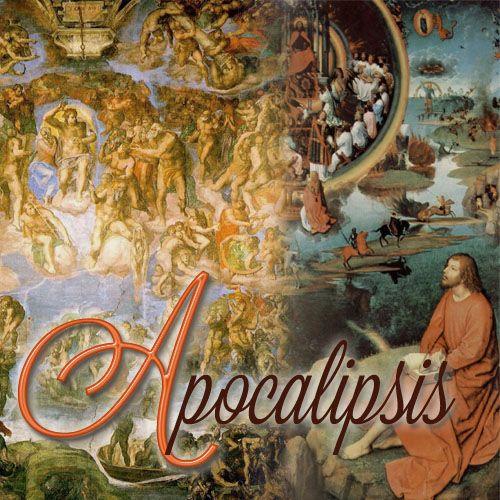 A- Apocalipsis: Eran una forma de literatura muy de moda en la época de Jesús. Era un arte de escribir con imágenes grandiosas, visiones y ángeles sobre acontecimientos contemporáneos. #apocalipsis #biblia #religión #dios #cristo #jesús