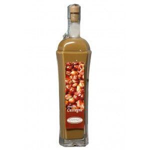 liquore di castagne!