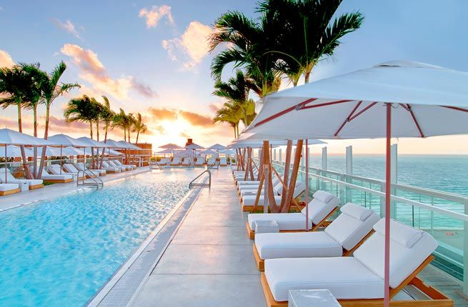 1 Hotel South Beach - Miami's 10 Best New Hotels | Fodor's Travel
