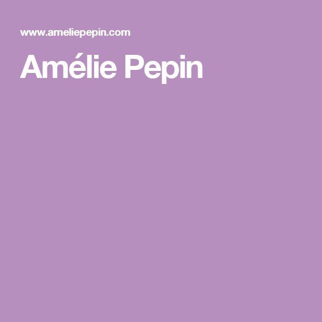 Amélie Pepin