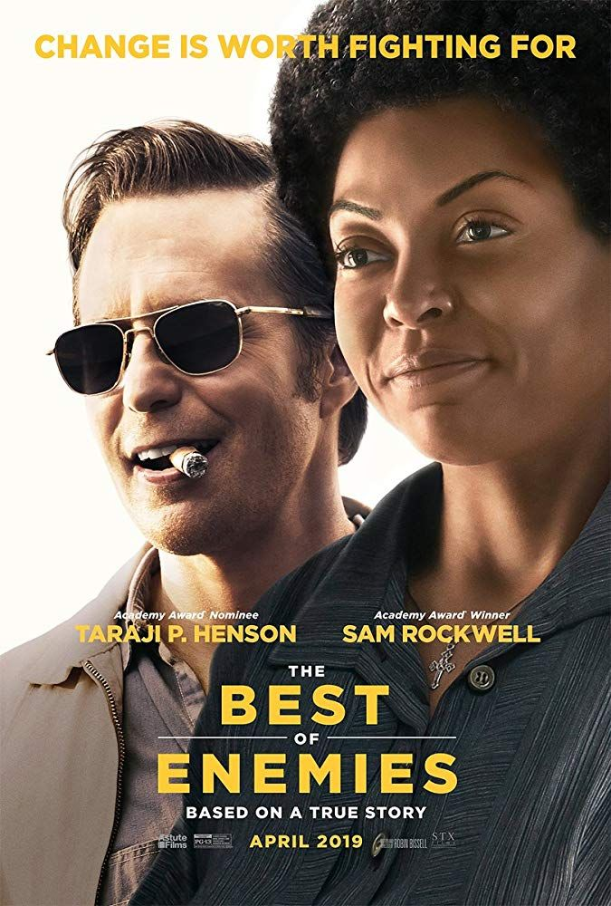 watch the best of enemies online free