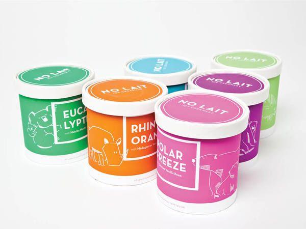 15 Eisverpackungsdesigns, die im Gefrierschrank auffallen – AterietAteriet | …   – FRISKOT.