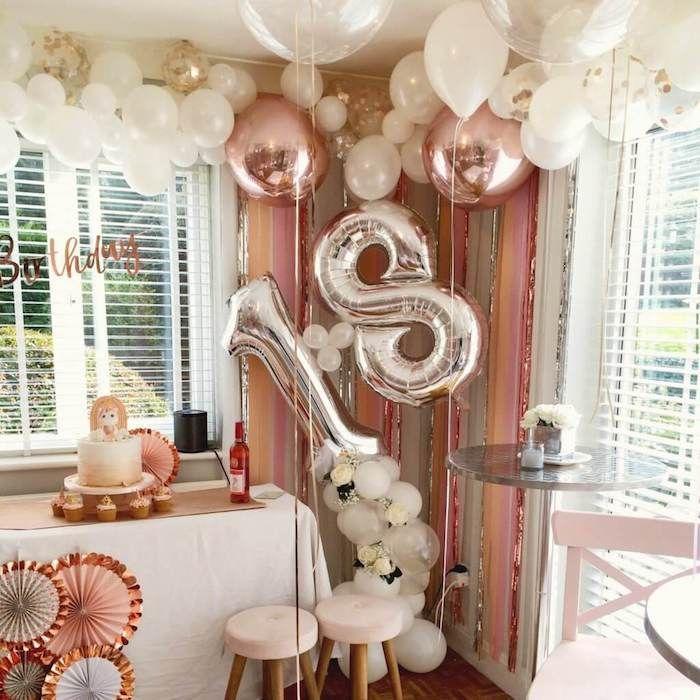 Super Geburtstag Themen 20 20er Jahre Party 59 Ideen 18th