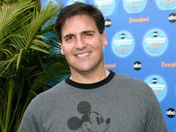 Why billionaire Mark Cuban advises 20-somethings to 'live cheaply'  Read more: http://www.businessinsider.com/mark-cuban-on-living-cheaply-in-20s-2015-5#ixzz3ZwQgJnhb