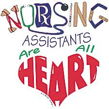 Certified Nursing Assistant Symbol | national nursing assistant week recognizes those nursing assistants ...