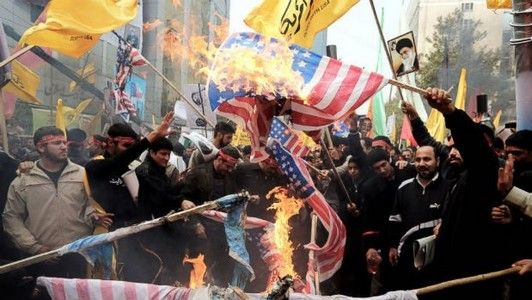 Barack Obama: the best US president Iran ever had - http://conservativeread.com/barack-obama-the-best-us-president-iran-ever-had/