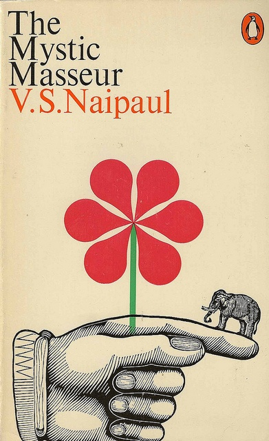 the enigma of arrival by v s naipaul Rural routes of empire, colonial nostalgia and the thatcher years: vs naipaul's the enigma of arrival.