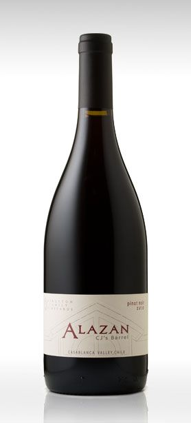 (90 pts) 2011 CJ's Barrel has a defining characteristic of being deep red and concentrated without any lingering heat. The fruits tend toward the darker end of the spectrum but there is a core of freshness and purity in this wine that is very appealing.