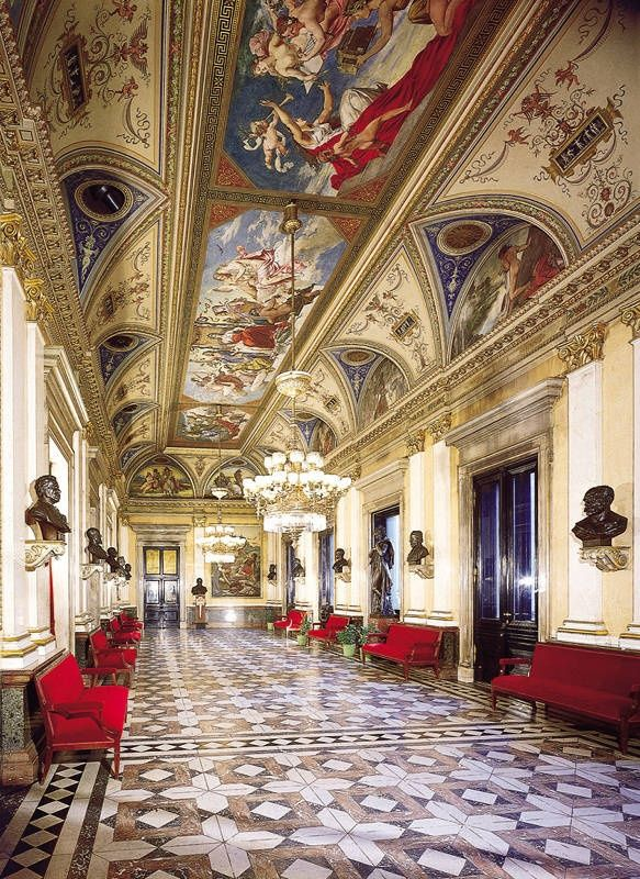 1000 Images About Historic Interiors On Pinterest