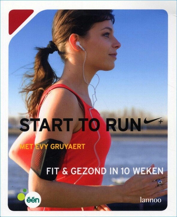Schema Start to Run met Evy - 0-5 km (pdf)