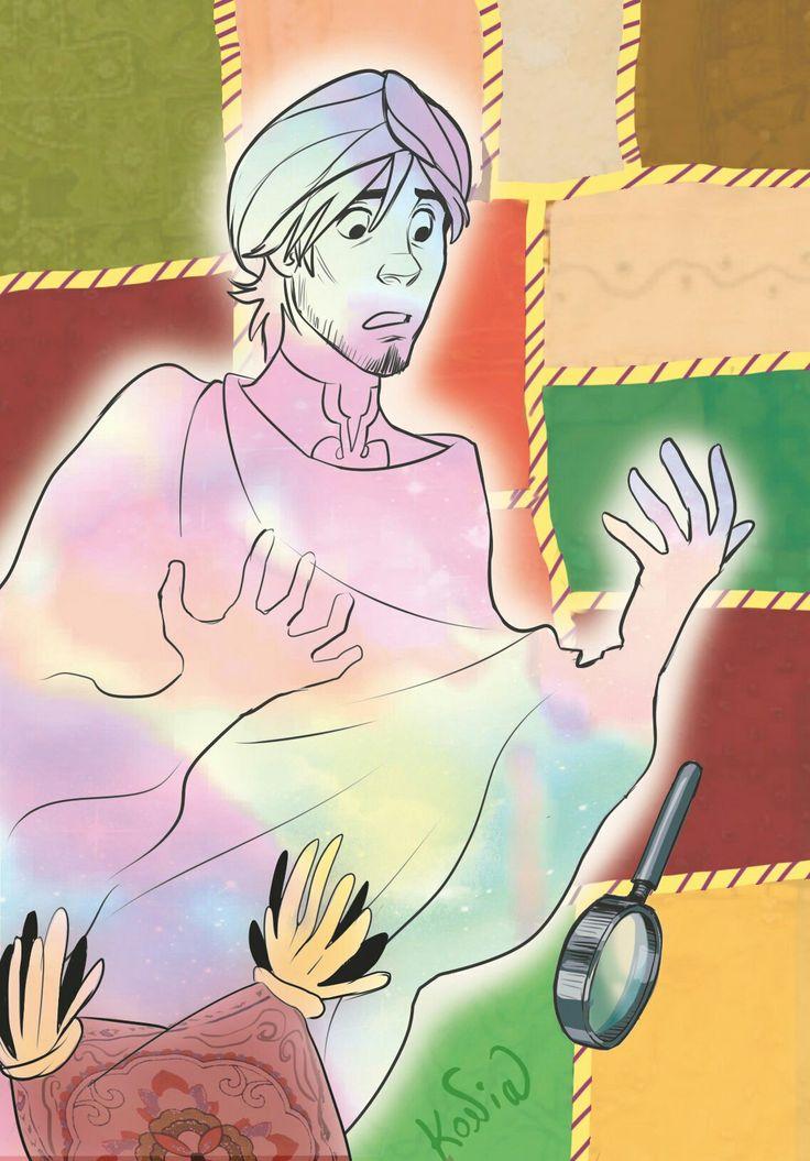 Трикки Лай.  Автор Дашка Коня. Для настольной игры. https://vk.com/igra_ot_djuffina