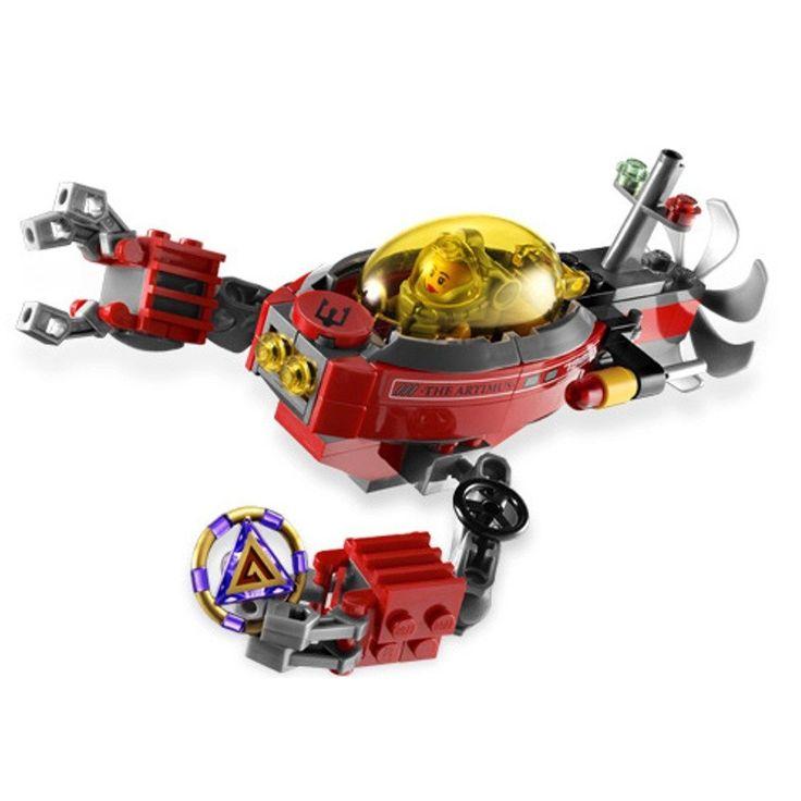 Lego-Atlantis-City-of-sub