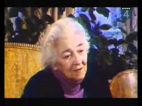 Фаина Георгиевна Раневская (1896-1984). Интервью 1979г