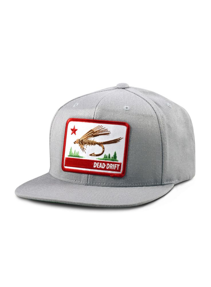 31 best fly fishing hats images on pinterest baseball for Fishing flat bill hats