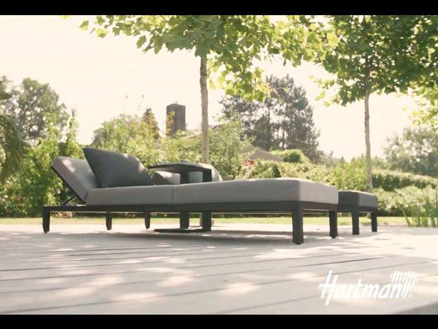 Meerweh Aluminium Schwingliege Deluxe Xxl Swingliege Gartenliege Sonnenliege Anthrazit 160 X 75 X 85 Cm Jetzt Bestellen Unter Gartenliege Gartenmobel Garten