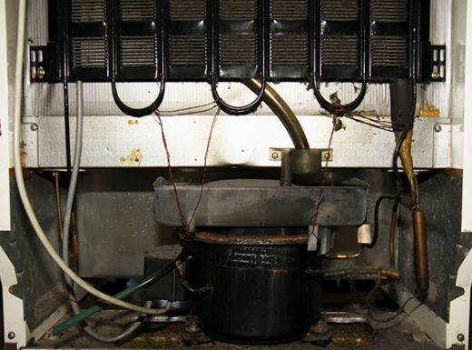 Commercial Refrigeration Repairs Perth - Western Technical Services