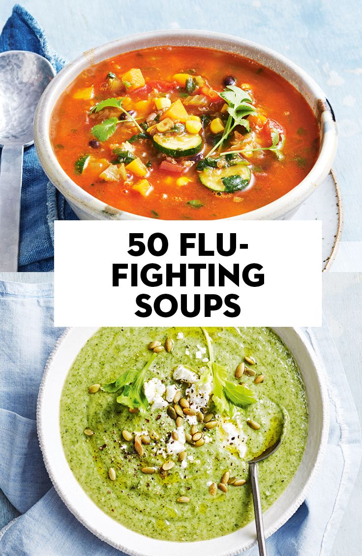 50 Nourishing Soups To Help Boost Your Immunity Delicious Healthy Recipes Healthy Recipes Healthy Eating