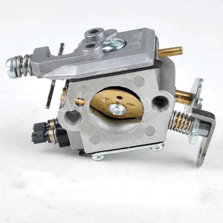 For ZAMA C1U-W8 / C1U-W14 Walbro Carburettor Carb FIT WT-600 WT-624 WT-625 WT-637 WT-662 Poulan Craftsman Chainsaw