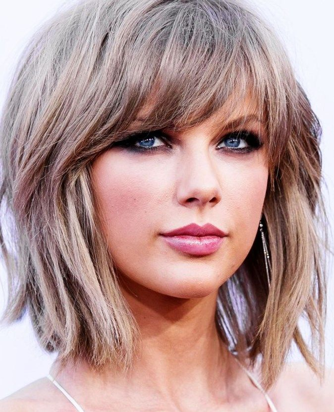 Short Hair Curly Hairstyles Updo Hairstyle Idea Hair Styles Taylor Swift Hairstyles Google In 2020 Short Hair Styles Short Hair With Bangs Bangs With Medium Hair