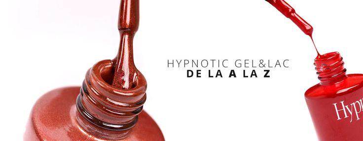 Unghii din Gel&Lac la nivel profesional cu gama Hypnotic - Unghii False - BrillBird
