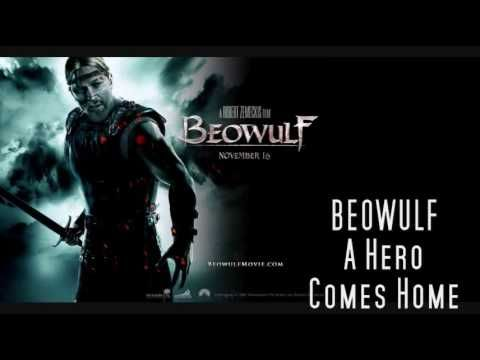 ▶ Beowulf Track 07 - A Hero Comes Home -Alan Silvestri and Robin Wright Penn - YouTube