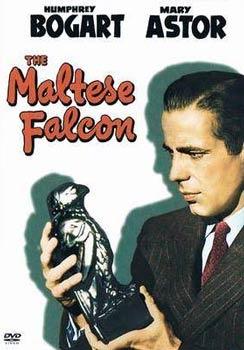The Maltese Falcon   Classic film noir