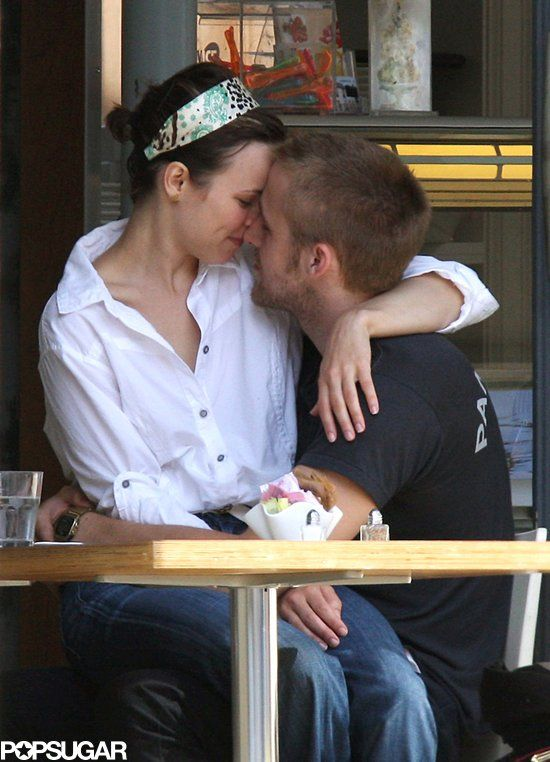 A Rachel McAdams and Ryan Gosling look back!