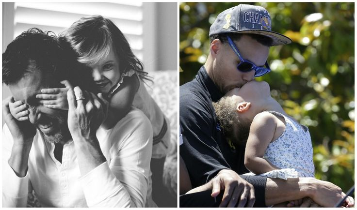 20infinitely touching photographs offathers and their little daughters