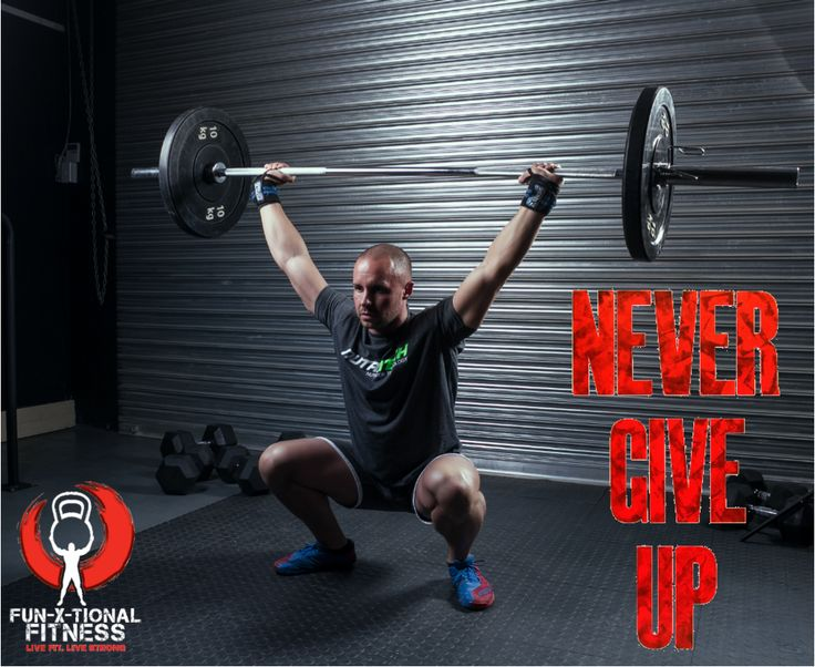 Never give up.... great things take time!
