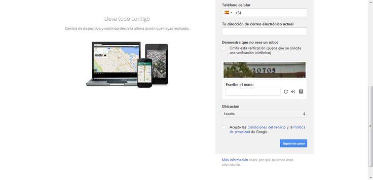 Cómo registrarse, iniciar y cerrar sesión en Gmail  Leer Mas Aqui: http://correotech.com/como-registrarse-iniciar-y-cerrar-sesion-en-gmail.html#ixzz3765Ys6ri  Under Creative Commons License: Attribution Non-Commercial No Derivatives  Follow us: @Miguel_Araujo_S on Twitter