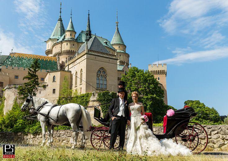 Svadba Bojnice #bojnicecastle #bojnice #museum #muzeum #slovensko #slovakia #history #castle