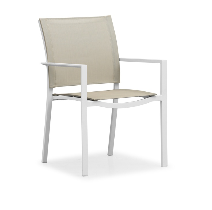 Orlando outdoor dining chair new outdoor furniture for Outdoor furniture orlando
