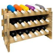 Винный шкаф: уютный дом для ваших вин | Домашние секреты - уют в доме своими руками!