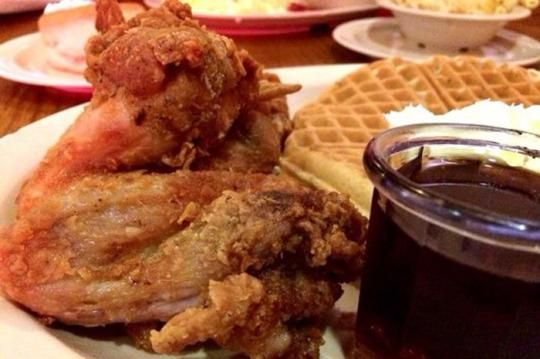 From east to west, these African-American-owned restaurants deliver the best soul food.