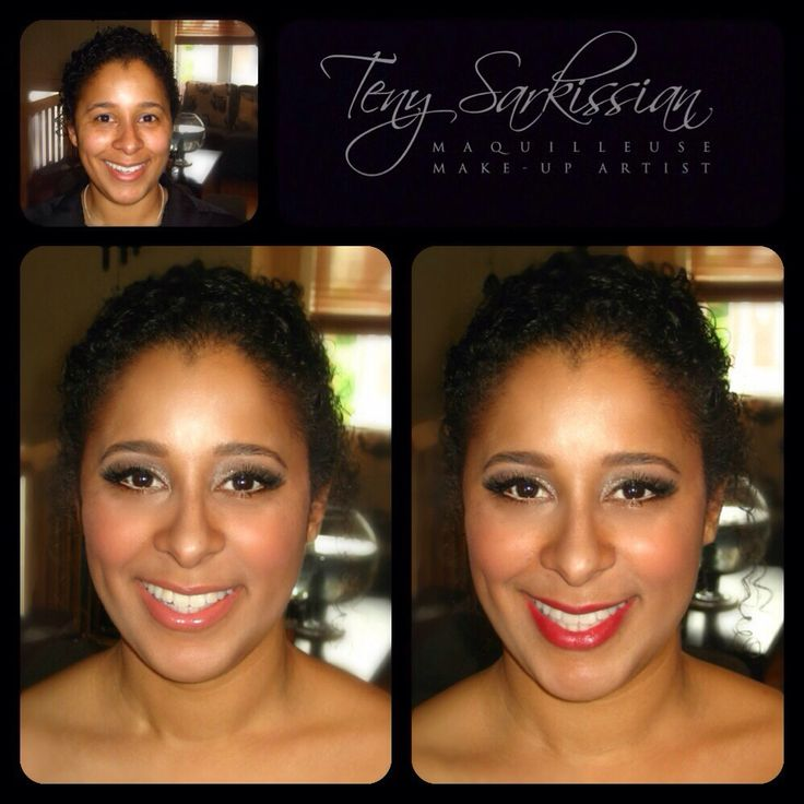 Bridal trial  Makeup by Teny Sarkissian Makeup artist  https://www.facebook.com/TenySarkissianMakeupArtist