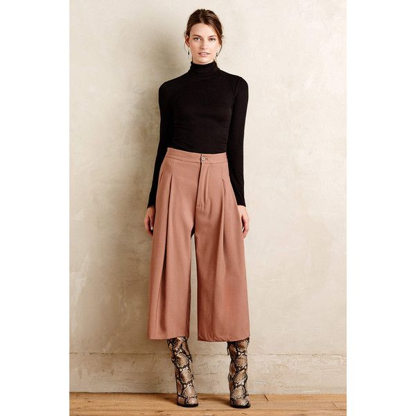 1000  images about Culottes, Cropped Pants, Gouchos & Sailor Pants ...