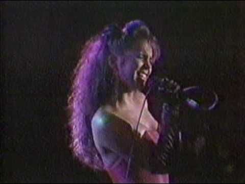 Timbiriche-Princesa Tibetana-en vivo-Full Hd - YouTube