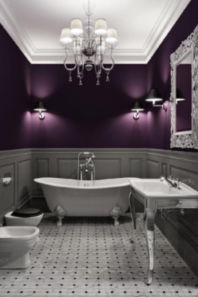 Die besten 17 Bilder zu Bathroom Ideas auf Pinterest Collage - schöner wohnen tapeten wohnzimmer