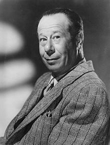 Bert Lahr - The Cowardly Lion.  An actor Comedian whose career began in vaudville at age 15.  Following The Wizard of Oz he had a very successful career on Broadway.