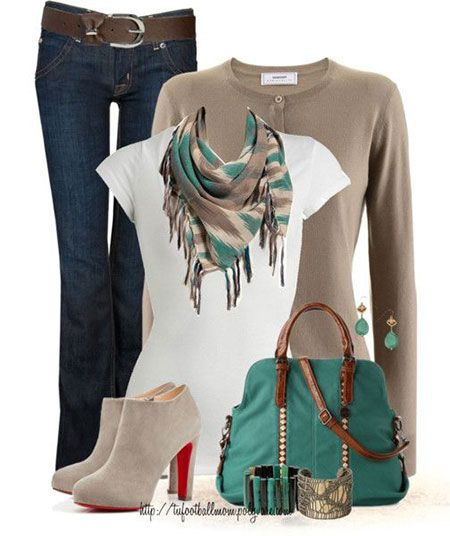 Polyvore-Latest-Winter-Fashion-Trends-Dresses-Ideas-For-Women-2013-2014-3.jpg 450×536 pixels